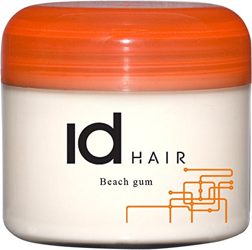 IdHAIR Beach Gum - Hair Wax, 1er Pack (1 x 100 ml)