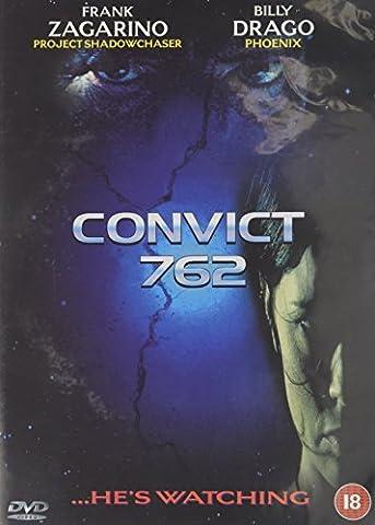 Convict 762 [1997] by Frank Zagarino