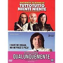 Tutto Tutto Niente Niente / Qualunquemente (2 Dvd) by Banda Osiris