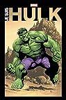 Je suis Hulk par Stan Lee