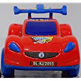 BCs Super Racing Car With Zoom Zoom Sound