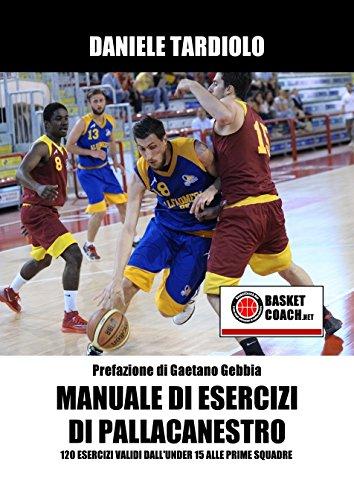 Manuale di esercizi di pallacanestro