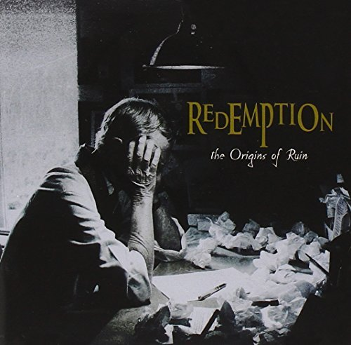 The Origins Of Ruin by Redemption (2007-04-03)