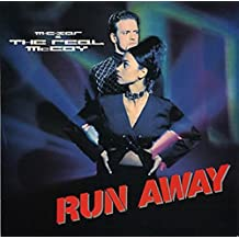 "Run Away - Mc Sar And The Real Mccoy 7"" 45"
