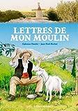 LETTRES DE MON MOULIN - OUEST-FRANCE - 19/01/2016