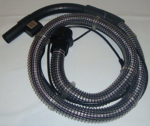 Hyla N und NST Elektroschlauch Kabel Innen für Elektrobürste EBK 290 und 340 Ohne Clip