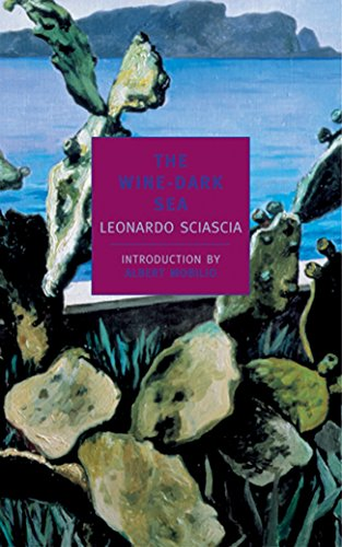 The Wine Dark Sea (New York Review Books Classics)