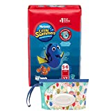 Huggies Little Swimmers Swim Pants Unisex, Large, 17 Count
