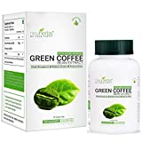 Neuherbs Green Coffee Beans Extract Capsules for Weight Loss 800mg - 30 Capsule