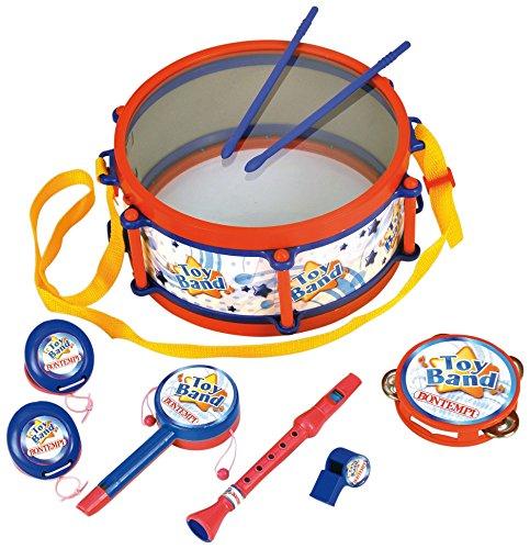 Bontempi-MB 2941.2-Percussion-Set
