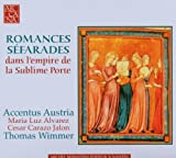 Romances Sefarades (dans l'empire de la sublime porte)