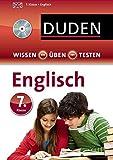Duden - Einfach klasse: Englisch 7. Klasse (Wissen-Üben-Testen)
