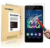 Wiko Fever 4G / Wiko Fever Special Edition Schutzfolie,