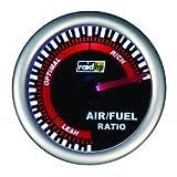 Raid HP 660410 Zusatzinstrument Lambdaanzeige Night Flight