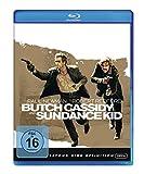 Butch Cassidy und Sundance Kid [Blu-ray]