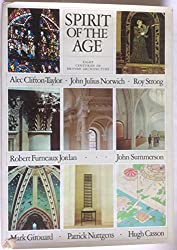 Spirit of the Age: Eight Centuries of British Architecture