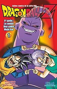 Dragon Ball Z Edition simple Tome 34