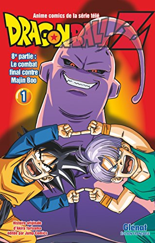 Dragon Ball Z Edition simple Tome 34