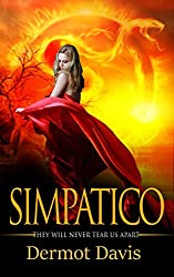 Simpatico: A Romantic Suspense Thriller (English Edition)