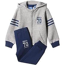 Suchergebnis auf für: Adidas Anzug Jungen 98