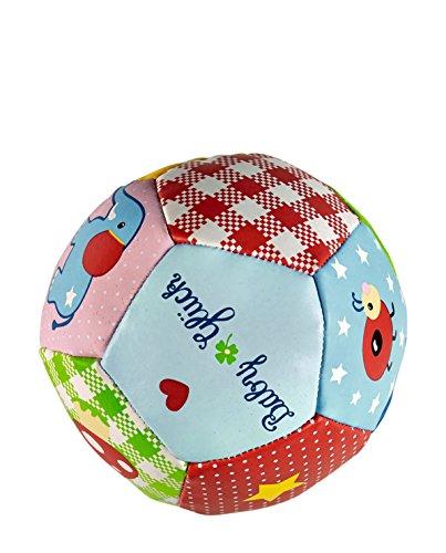 Spielzeug Basketball Baby (Softball BabyGlück)