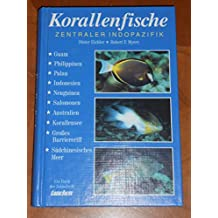 Korallenfische Zentraler Indopazifik
