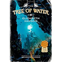 The Tree of Water (Lost Journals of Ven Polypheme)