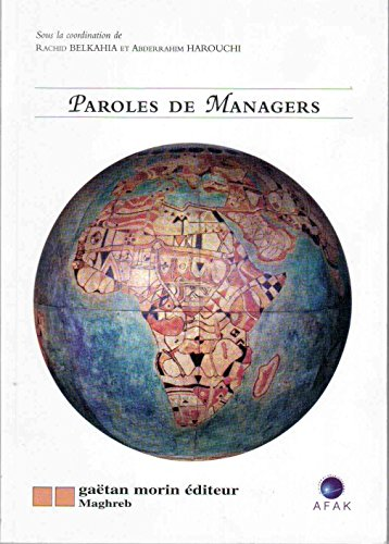 Paroles de Managers