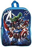Best Mesh Backpacks - Official Marvel Avengers Large Kids Backpack With Mesh Review