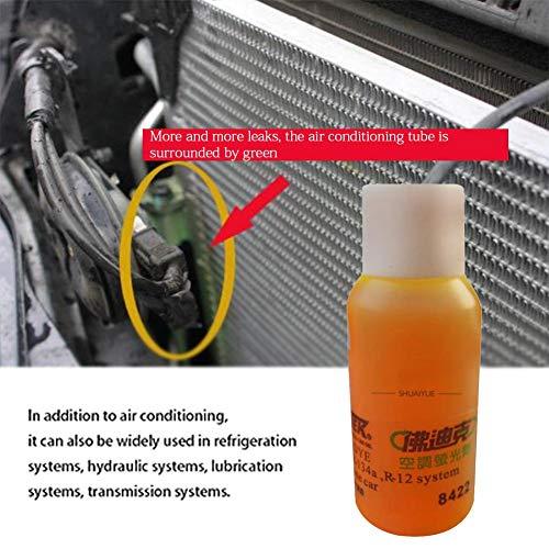 Evergremmi Herramienta Detector Fugas Sistema Aire