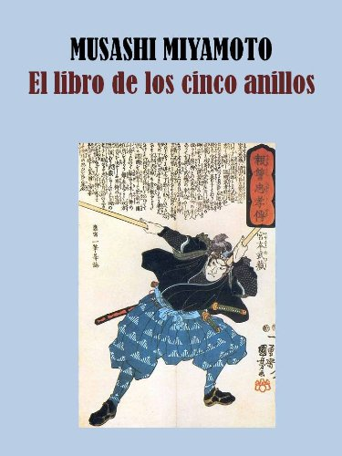 El Libro De Los Cinco Anillos Spanish Edition Ebook Musashi