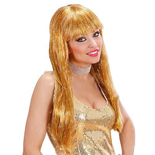Perücke Glitzy Glamour (Glamour Kostüme Perücke)