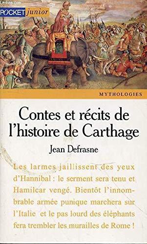 CONTES REC HISTOIRE CATHAGE