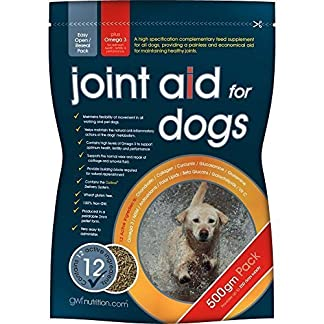 GWF Joint Aid for Dogs 500g 7