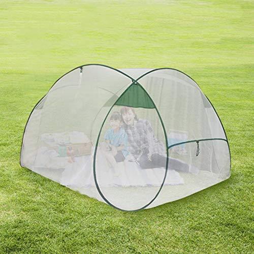 rhöhen Sie große Klappbetten, Jurten, Indoor Outdoor Camping Zelte-A Queen1 ()