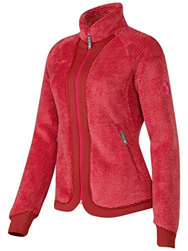 Mammut Runje Tour ML Women's Jacket carmine/l'carmine