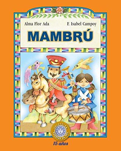 Mambru (Puertas al Sol / Gateways to the Sun) por F. Isabel Campoy