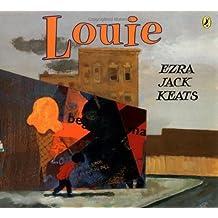 Louie by Ezra Jack Keats (2004-03-30)
