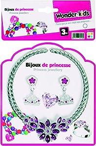 WDK Partner-joyas princesa-Surtido, 901-1, tu