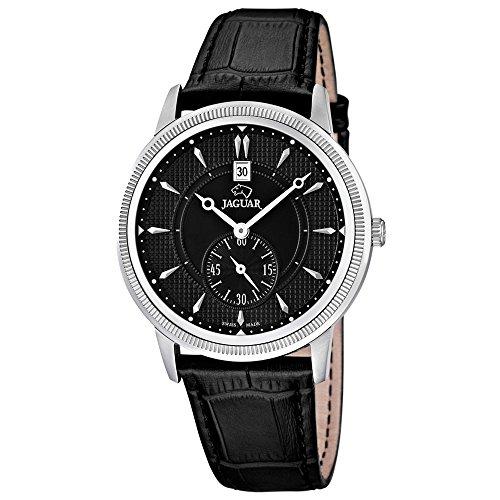 Jaguar ACM J664/4 Mens Wristwatch Swiss Made