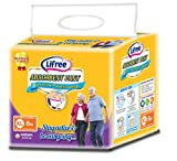 Lifree Adult Pant Style Diaper - XL (35-...
