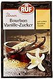 RUF Bourbon-Vanille-Zucker, 11 x 3er Pack (11 x 3 x 8g Packung)