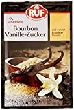 Ruf Bourbon-Vanille-Zucker