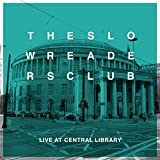 Live at Central Library