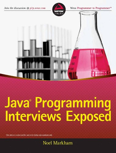 Java-Programming-Interviews-Exposed-WROX