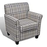 vidaXL Armsessel Armsofa Relaxsessel Ohrensessel Loungesessel Couch Clubsessel