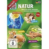 Was ist Was - Natur - Körper und Gehirn, Ernährung, Bauernhof, Natur erforschen