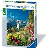 Ravensburger Colfosco Italian Dolomites Puzzle (1500 Pieces)