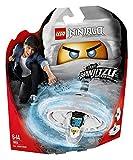 LEGO® Ninjago Spinjitzu-Meister Zane