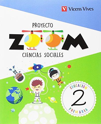 CIENCIAS SOCIALES 2 (ZOOM) por B. Gasco